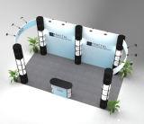 중국 마술 모듈 MDF 전람 공정한 전시 부스 디자인