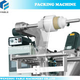 Automatische Film-Dichtungs-und Ausschnitt-Beutel-Verpackungsmaschine für Puder (FB-100P)