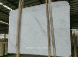 Witte Marmeren Plakken Volakas voor Tegels/Countertops