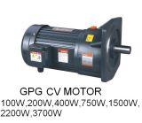 O Motor de engrenagem, CH Motor. CV do Motor, Motor de engrenagem de 100W, Monofásico, Trifásico