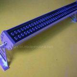 48 W-108W / Individual bañador de pared LED RGB para Project-Light
