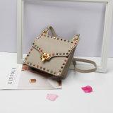 Al90042. Il modo delle borse del progettista del sacchetto delle signore delle borse del sacchetto di cuoio della mucca dell'annata della borsa del sacchetto di spalla insacca il sacchetto delle donne