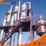 Alto equipo de circulación forzada industrial eficiente triple del evaporador aire acondicionado