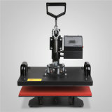 9in1 Swing Away Heat Press Transfert de machine Sublimation