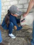 Ecógrafo inalámbrica para uso veterinario