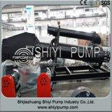 Pompe verticale centrifuge en porte-à-faux de boue de carter de vidange rayée par métal