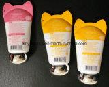 Câmara de ar cosmética para o empacotamento de creme da mão