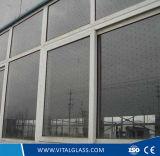 Существенное стекло вакуума для здания