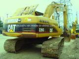 Cat 320CL (используется новый гусеничный экскаватор caterpillar 320C 320BL 325BL)