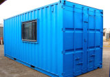 Container pré-fabricado House Villa / Light Steel Container House