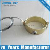 Подогреватель полосы сопла сертификата Hongtai RoHS электрический латунный