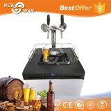 Bière fraîche et distributeur de réfrigérateur/Kegerator pour l'hôtel