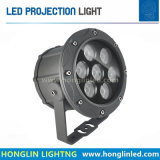 3 em 1 projector ao ar livre 9W 14W 24W da luz de inundação do diodo emissor de luz