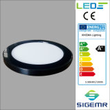 15W 18W eindeutige super dünne überzogene LED Instrumententafel-Leuchte