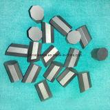 Вставки Octangle карбида для добычи угля