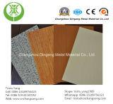 Farben-überzogenes Aluminiumrinne-Blatt