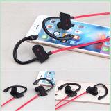 Oortelefoon van de Hoofdtelefoons van Bluetooth de Draadloze Magnetische Stereo met Ingebouwde Mic (BT-Q11)