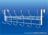 Metallhängender Haken, Metallhaken mit Plastikdrehknöpfen, Metallhaken mit Electroplatin