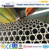 Precio inoxidable soldado 304L del tubo de acero del fabricante de China