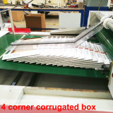 Cuatro esquinas corrugado Box Folder Gluer (SCM-1600PC C4)