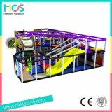 Оборудование спортивной площадки Ce темы космоса стандартное дешевое крытое (HS17002)