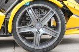 250cc смещение Trike с Windshiled и задним спойлером
