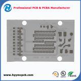 PWB de aluminio de la tarjeta de circuitos impresos del diseño del PWB del OEM para el bulbo del LED