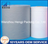 Telas do Nonwoven dos PP Spunbonded do Virgin da fábrica de Wenzhou