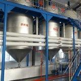 15 ans d'huile végétale /Animal raffinerie de pétrole de l'extraction d'usine de la machine