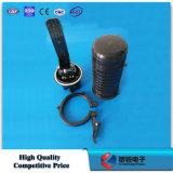 Tipo de Cúpula Vertical Cable de Fibra Óptica Caja de Juntas