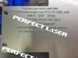 금속을%s 휴대용 Rorary 유형 점 망치 대가리 표하기 기계