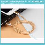 인조 인간을%s 튼튼한 나일론 USB 케이블 빠른 충전기