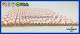 Paille de papier Heated de rose de décoration d'approvisionnement d'usager
