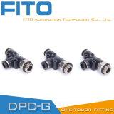 Промышленная серия Dpd-G клапанов и штуцеров