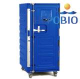 Caixa de refrigeração de capacidade ultra grande de 900L