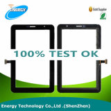 Le remplacement de contact de tablette pour le panneau de convertisseur analogique/numérique d'écran tactile de la languette P3100 3G de Samsung, Paypal est reçu