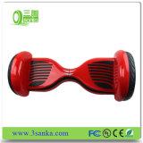 Hoverboard caliente la venta a estrenar con LED y a distancia