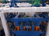 Semi Automatisch Blok die tot de Machine maken van de Baksteen van de Machine de Concrete Machines van het Blok