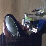 Halb automatisches Schuh-Letzt-obere greifende Maschine