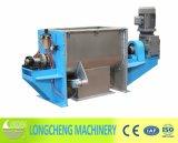 Machine van de Mixer van het Lint van Wldh de Horizontale voor Plastiek