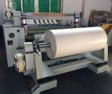 Machine automatique de découpage et de rebobinage de papier / film