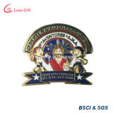 Custom Wholesale Cheap Soft Enamel Lapel Pins