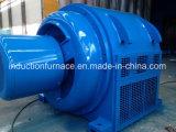 Jr Cheap Price AC Electric Three Phase Wound Rotor Motor com baixo controle de velocidade Rpm