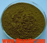 Jaune fluorescent 10hgn Solvent Yellow 160 : 1