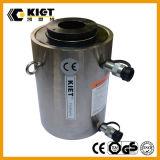 販売の単動アルミニウムHolllowの熱いプランジャの水圧シリンダ