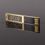 Estilo único Golden Unidade Flash USB (UL-M013)