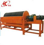 Dépose de l'équipement de fer l'industrie minière du rouleau séparateur magnétique