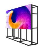 46, 49, 55, 60, дюйма 65-Inch шатон узкой части ультра с в построенной стеной видеоего LCD регулятора