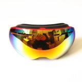 L'emballage professionnel d'épreuve de vent/ski folâtre les lunettes (AG021)