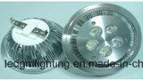2016PAR20 con la iluminación de la IGUALDAD de la alta calidad LED de 7PCS SMD LED 7W